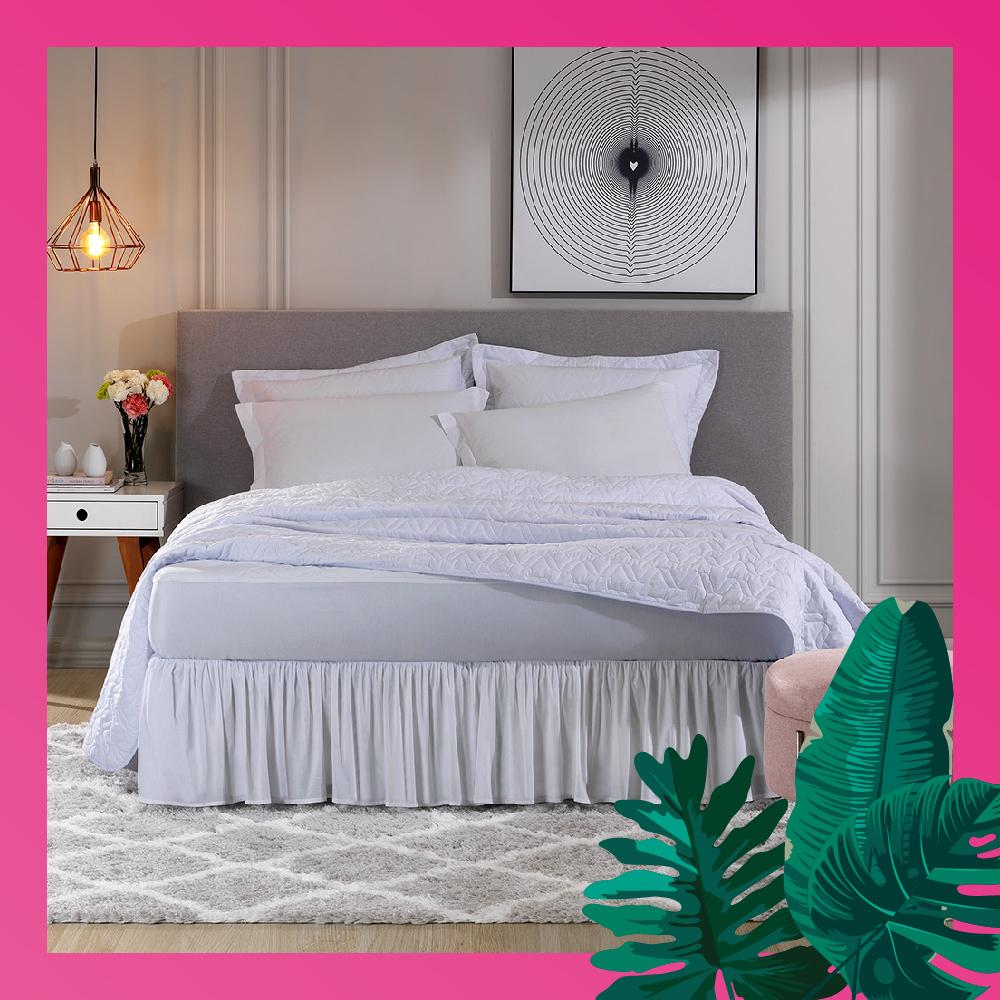 Turbine sua cama