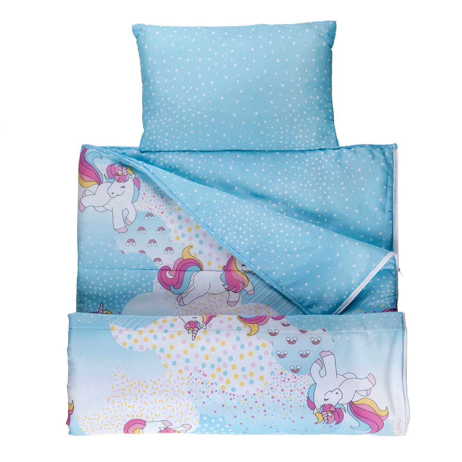 Saco de Dormir Infantil Magic Matelado