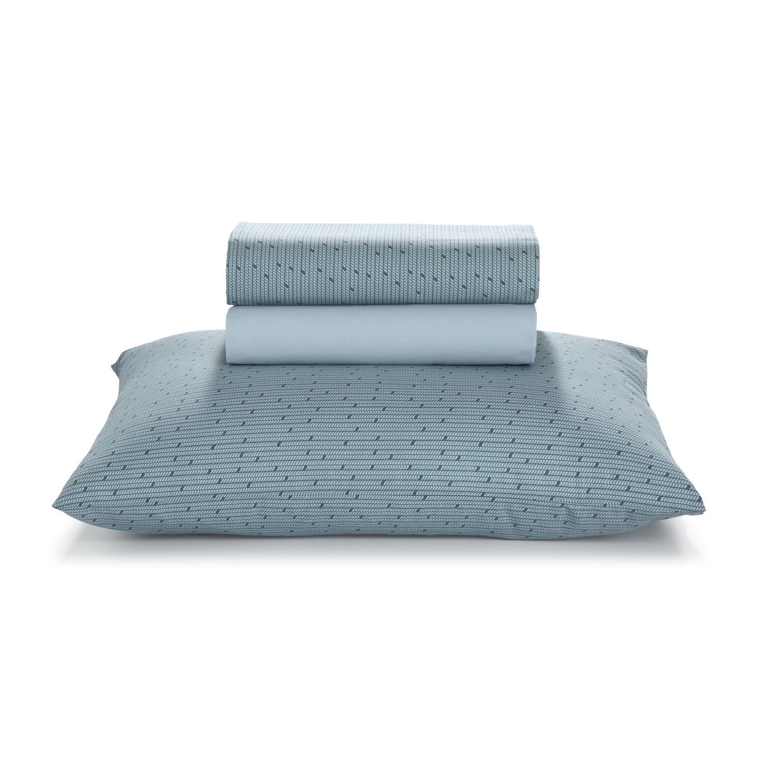 Jogo de Cama Fit Collection Copacabana