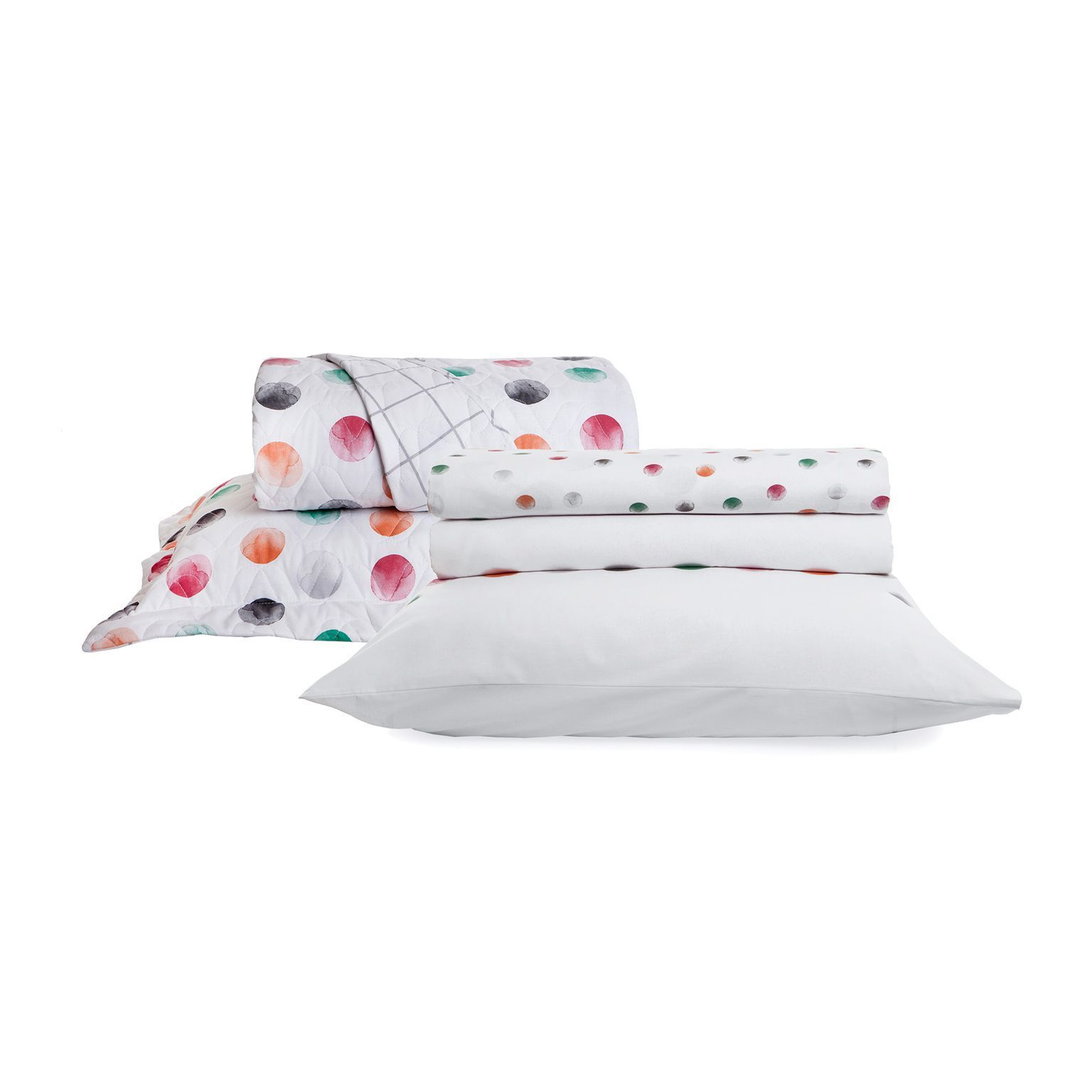 Kit Cama Home Design Petit