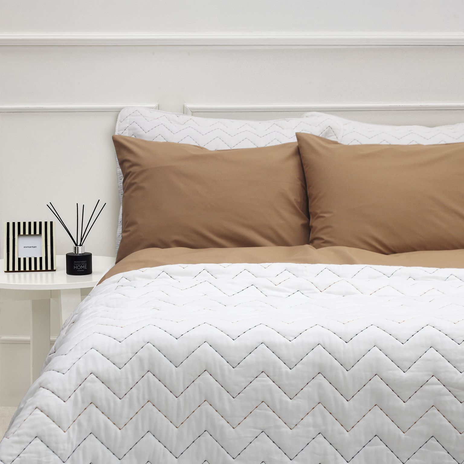 Kit Cama One For All + Daily