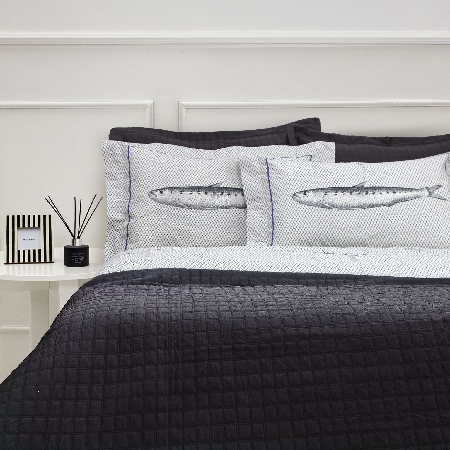 Kit Cama One For All + Naval