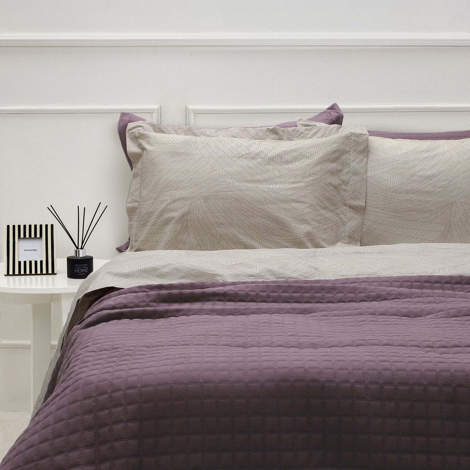 Kit Cama One For All Mate + Cocar